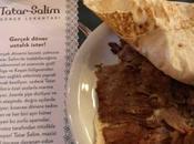 Istanbul, Europa: Tatar Salim, Paradiso döner kebab