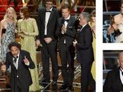 Oscar 2015: vincitori, vinti Lego