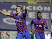 Levante-Granada 2-1: salpate l'ancora, vento levante
