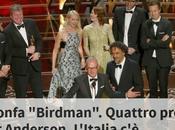 Evviva l'Oscar (non) italiano!
