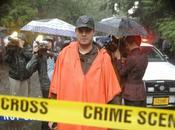 Backstrom: curiosità poliziesco Rainn Wilson