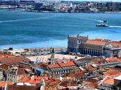 Lisbona, itinerario filo d'acqua nella capitale portoghese