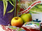 Torta rustica allo speck dell'Alta salumeria Bomè ,patate radicchio rosso