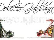 Dolce Gabbana collezione scarpe estate 2015