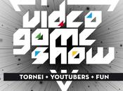 VideoGameShow approda Milano marzo