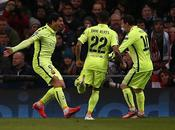 Manchester City-Barcellona 1-2, video highlights