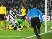 Juventus-Borussia Dortmund 2-1, video highlights