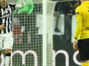 Juventus-Borussia Dortmund 2-1: spuntato, bianconeri spietati