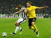 Champions League: Juventus-Borussia Dortmund 2-1, rileggi diretta scritta