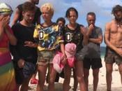 L'Isola Famosi quarta puntata: gaffe Mara Venier sfogo Diaco