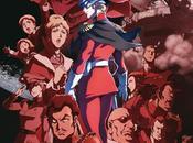 Mobile Suit Gundam: Origin Italia