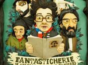 """Fantasticherie Passeggiatore Solitario Paolo Gaudio vince """"Best World Film"""""""