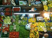 mercati rionali, tema ricorrente