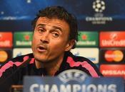 Manchester City-Barcellona, Luis Enrique: 'Messi? rigori sbaglia tira. Voglio vincere pure Camp Nou'