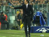 Juventus-Borussia Dortmund, Allegri: queste gare serve testa. Risultato giusto'