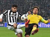 Juventus-Borussia Dortmund: pagelle