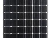 Panasonic lancio nuovo pannello solare