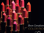Talking About: L'Oreal, Buon 30°Compleanno Color Riche