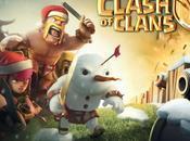 Clash Clasn 7.1.1 (Monete Gemme Illimitate)