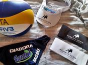 L'Intelligenza Finanziaria applicata allo sport beach volley