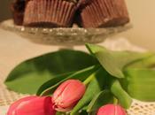 Muffin cioccolato nocciole