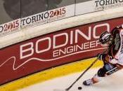 Hockey ghiaccio: Valpe fermata casa Milano, contro Milano