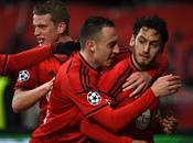 Bayer Leverkusen-Atlético Madrid 1-0: tedeschi ribaltano pronostici
