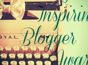 Very Inspiring Blogger Award delle stranezze...