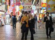 Osaka Monte Koya: notte tempio