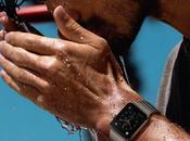 Apple Watch dosso potreste essere grado fare anche doccia