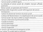 welfare cambia: PROFIT NELL'EROGAZIONE SERVIZI SOCIALI, Annalisa Turchini Francesca Spitilli Roma, ISFOL, 2015