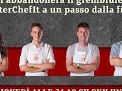 MasterChef Italia, arrivato giorno della semifinale