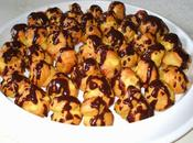 Castagnole forno fritte ripiene crema Carnevale