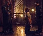 """""""Arrow anticipazioni sulla decisione Oliver, futuro A.T.O.M. molto altro"""