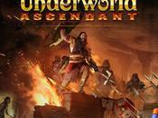 Underworld Ascendant, ultimi giorni campagna Kickstarter; obiettivo minimo vicino