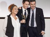 Eddie Redmayne: prima dell'Oscar premio festival Torino
