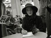 Incontro Amélie Nothomb