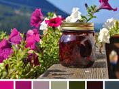 Palette colori...ho trovato come crearle!