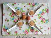 gelatine litchi grappa