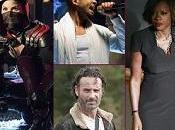 SPOILER Arrow, Empire, Walking Dead, Agents S.H.I.E.L.D., Mom, HTGAWM, Glee Flash