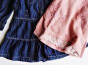 Come abbinare vestitino jeans