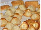 Piccoli biscotti deliziosi, finanzieri una...