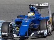 Test Barcellona, Rosberg record!