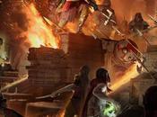 Underworld Ascendant raggiunto l'obiettivo Kickstarter Notizia