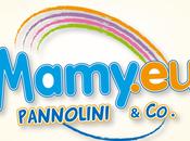 MAMY.eu E-COMMERCE FAMIGLIA CRESCE