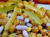 Dolci Sud: perle dorate Carnevale