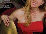 """Cecilia Sanchietti: batterista leader album """"Circle Time"""""""