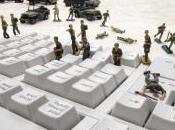 guerra post eroica cognitiva social network