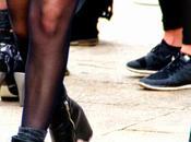 your feet, Milano Fashion Week 2015