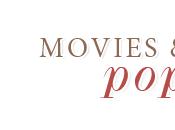 "Movies PopCorn febbraio 2015 ""Taken ""Jupiter"""